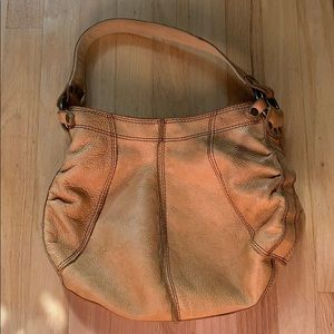 Lucky Brand Vintage Inspired Bag